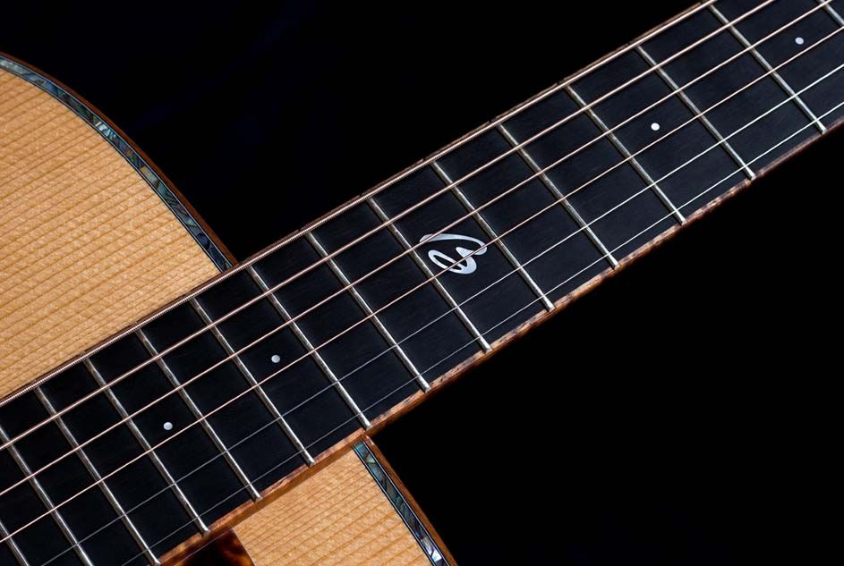 Fretboard abalone inlay selection Ultimate Pack